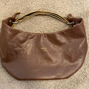Matt & Nat Vegan Leather Hobo Bolo Shoulder Bag